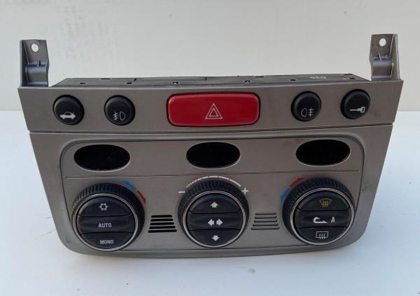 Heizbedienteil Alfa Romeo 147