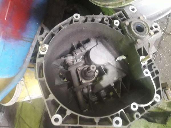 Alfa Romeo 147 Getriebe