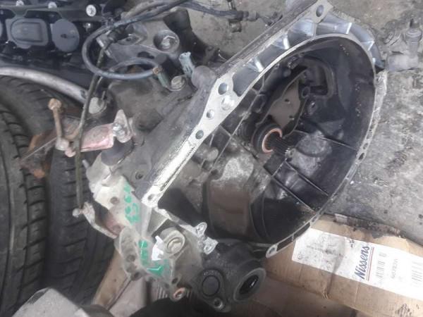 Citroen C2 1,4 HDI Getriebe